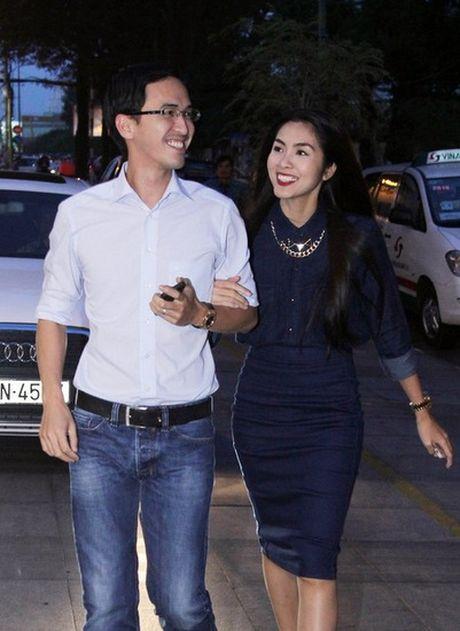 Tan chay voi khoanh khac tinh cam cua vo chong Tang Thanh Ha - Anh 5