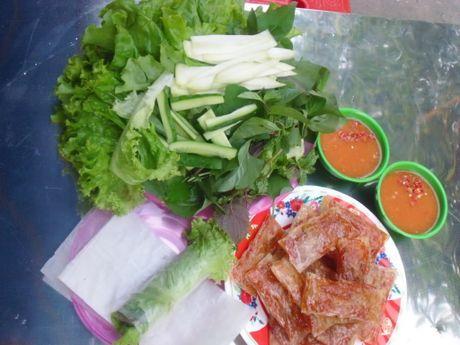 Cha Lui Lagi – co gai dep moc mac hut hon - Anh 2