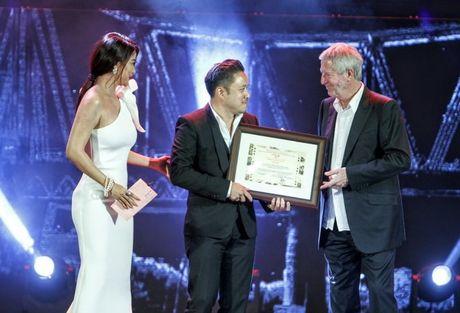 Lien hoan phim Quoc te Ha Noi – HANIFF 2016: Chu nha Viet Nam 'trung so'! - Anh 1