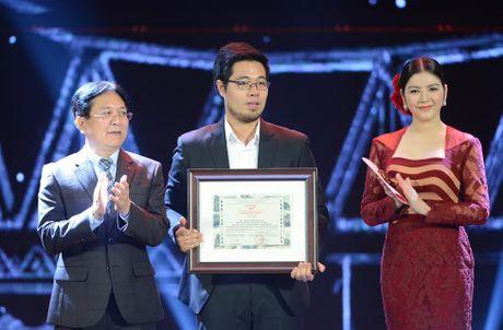 Lien hoan phim Quoc te Ha Noi – HANIFF 2016: Chu nha Viet Nam 'trung so'! - Anh 2