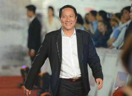 Dan 'sao' khoe sac tai tham do be mac HANIFF 2016 - Anh 4