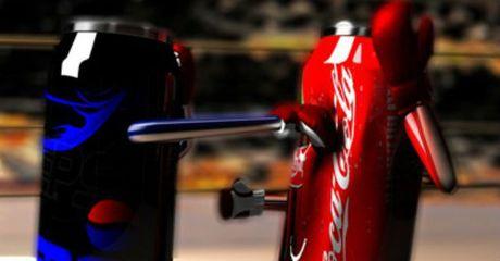 Thi truong tuan qua: 'Cuoc chien' Coca Cola - Pepsi - Anh 1
