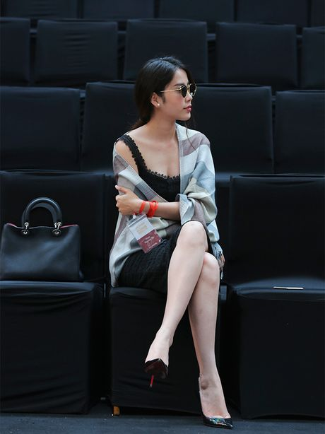 Top 8 Miss Earth – Nam Em tai xuat gian di tai Ha Noi - Anh 2