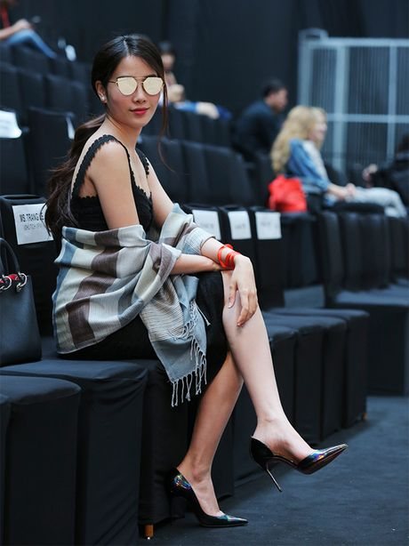 Top 8 Miss Earth – Nam Em tai xuat gian di tai Ha Noi - Anh 4