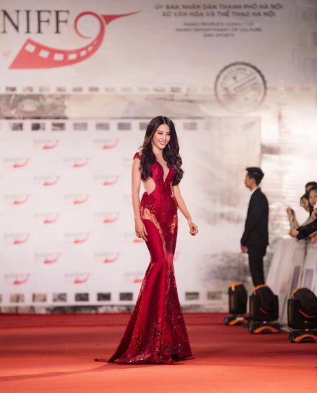 Top 8 Miss Earth – Nam Em tai xuat gian di tai Ha Noi - Anh 5
