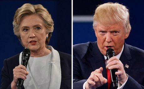 Google tiep tuc 'chon' Hillary Clinton la Tong thong tiep theo cua nuoc My - Anh 4