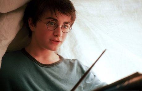 Dung 'than chu' ra lenh cho de Android nhu Harry Potter - Anh 1