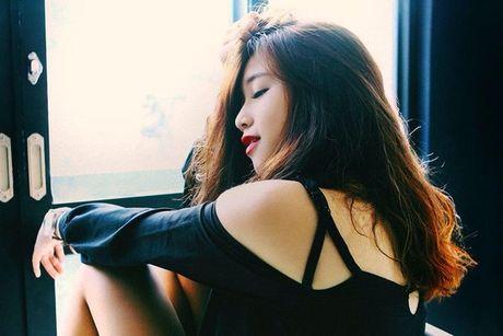Hotgirl Sa Lim - ban gai moi cua thieu gia Phan Thanh la ai? - Anh 2