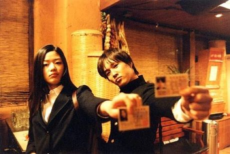 Cha Tae Hyun se hoi ngo 'co nang ngo ngao' Jun Ji Hyun trong phim moi - Anh 1