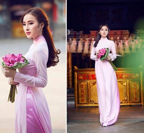 Vi sao Angela Phuong Trinh pha vo 'loi the' tro lai voi hinh anh sexy, phan cam? - Anh 1
