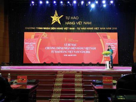 Hang Viet chiem da so thi phan kenh phan phoi tai Viet Nam - Anh 1
