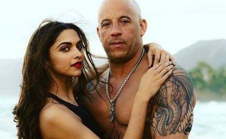 Trailer 'xXx 3' cua Vin Diesel va hoa khoi An Do hot nhat tuan - Anh 1