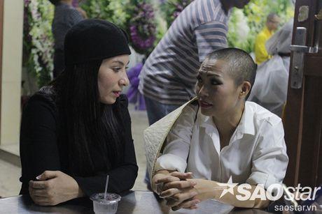 Phuong Thanh, Thanh Duy ban than truoc linh cuu cua 'Sau nu' Ut Bach Lan - Anh 10