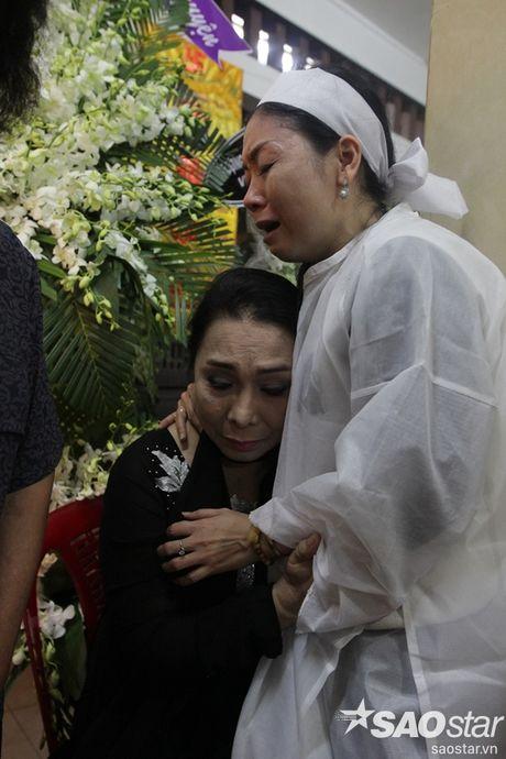 Phuong Thanh, Thanh Duy ban than truoc linh cuu cua 'Sau nu' Ut Bach Lan - Anh 11