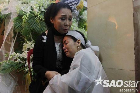 Phuong Thanh, Thanh Duy ban than truoc linh cuu cua 'Sau nu' Ut Bach Lan - Anh 12