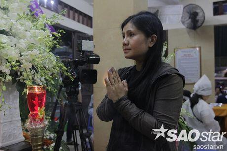 Phuong Thanh, Thanh Duy ban than truoc linh cuu cua 'Sau nu' Ut Bach Lan - Anh 16