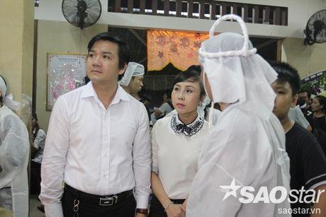 Phuong Thanh, Thanh Duy ban than truoc linh cuu cua 'Sau nu' Ut Bach Lan - Anh 17