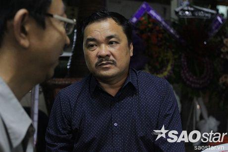 Phuong Thanh, Thanh Duy ban than truoc linh cuu cua 'Sau nu' Ut Bach Lan - Anh 18