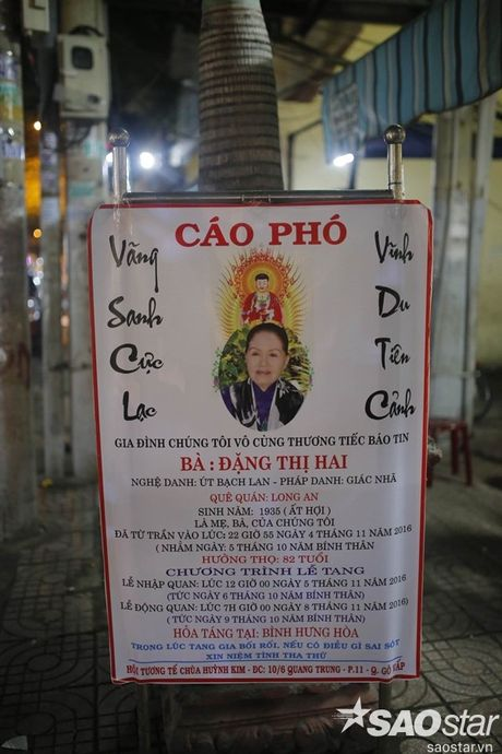 Phuong Thanh, Thanh Duy ban than truoc linh cuu cua 'Sau nu' Ut Bach Lan - Anh 1