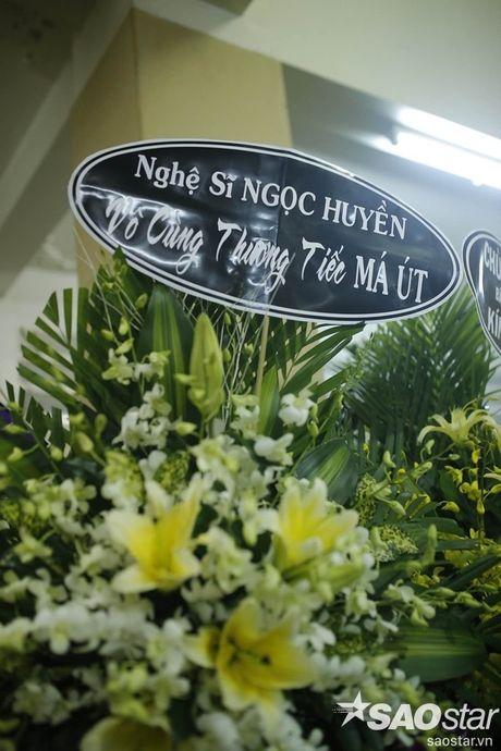 Phuong Thanh, Thanh Duy ban than truoc linh cuu cua 'Sau nu' Ut Bach Lan - Anh 20