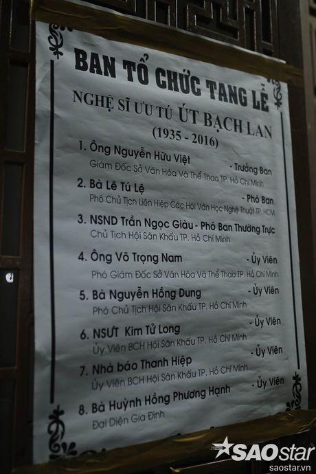 Phuong Thanh, Thanh Duy ban than truoc linh cuu cua 'Sau nu' Ut Bach Lan - Anh 2