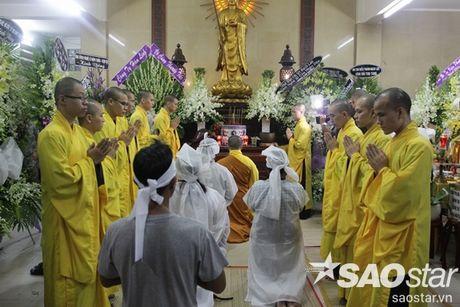 Phuong Thanh, Thanh Duy ban than truoc linh cuu cua 'Sau nu' Ut Bach Lan - Anh 3