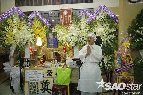 Phuong Thanh, Thanh Duy ban than truoc linh cuu cua 'Sau nu' Ut Bach Lan - Anh 4