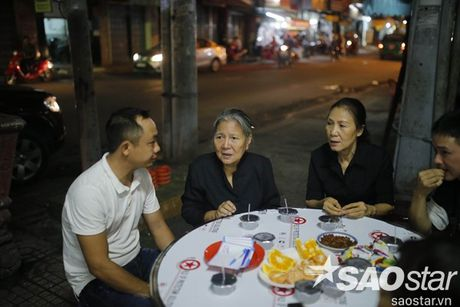 Phuong Thanh, Thanh Duy ban than truoc linh cuu cua 'Sau nu' Ut Bach Lan - Anh 5