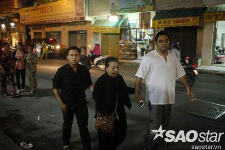 Phuong Thanh, Thanh Duy ban than truoc linh cuu cua 'Sau nu' Ut Bach Lan - Anh 6