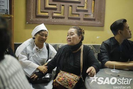 Phuong Thanh, Thanh Duy ban than truoc linh cuu cua 'Sau nu' Ut Bach Lan - Anh 7