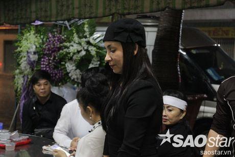 Phuong Thanh, Thanh Duy ban than truoc linh cuu cua 'Sau nu' Ut Bach Lan - Anh 9