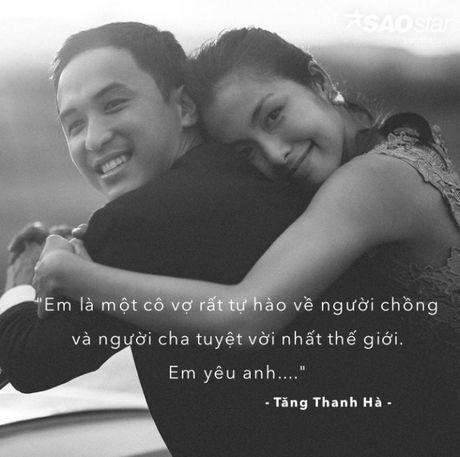 Tang Thanh Ha: '4 nam, 2 chang trai, 1 tinh yeu' - Anh 1
