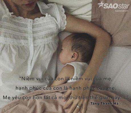Tang Thanh Ha: '4 nam, 2 chang trai, 1 tinh yeu' - Anh 4