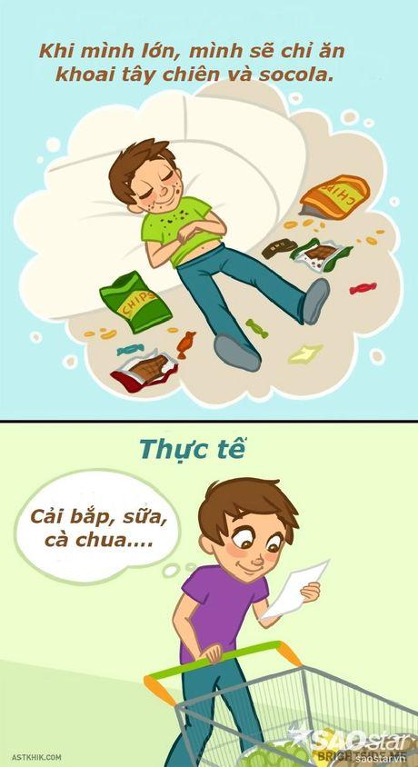 Hien thuc phu phang - su khac biet khi ban da gia! - Anh 1