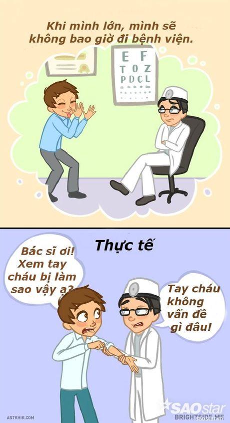 Hien thuc phu phang - su khac biet khi ban da gia! - Anh 2