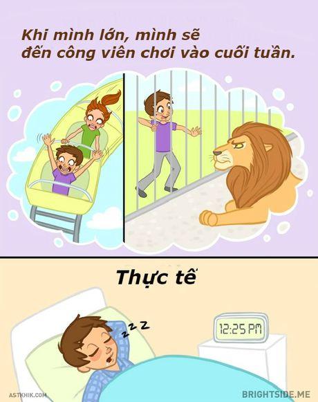Hien thuc phu phang - su khac biet khi ban da gia! - Anh 7