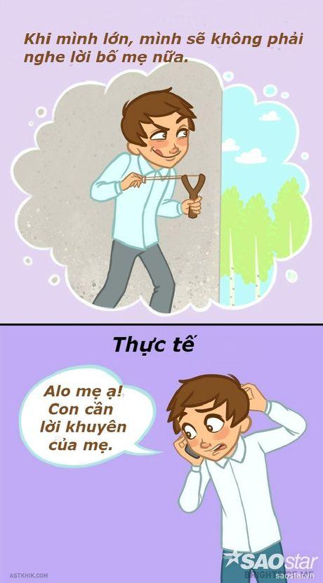 Hien thuc phu phang - su khac biet khi ban da gia! - Anh 9