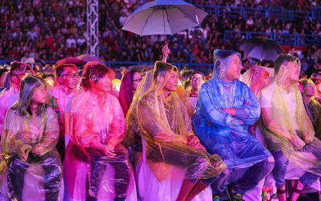 Hon 15.000 khan gia doi mua xem liveshow cua Viet Huong - Anh 4