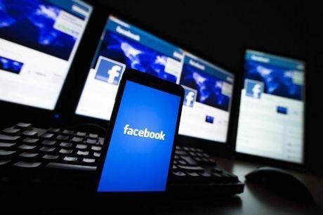 Facebook chuan bi thu nghiem quang cao tren TV - Anh 1