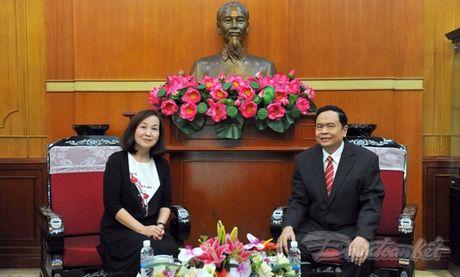 Tam long ba con Viet kieu huong ve mien Trung - Anh 3