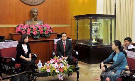 Tam long ba con Viet kieu huong ve mien Trung - Anh 4