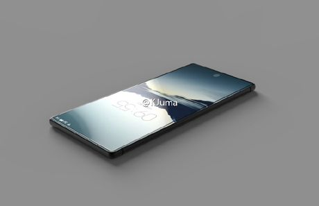 Meizu sap co smartphone dang cap hon ca Xiaomi Mi Mix - Anh 1
