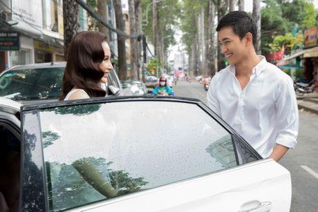 Vo Canh tinh tu dua don Angela Phuong Trinh - Anh 1