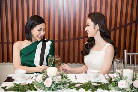 Vo Canh tinh tu dua don Angela Phuong Trinh - Anh 5
