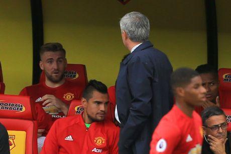 Da den luc Mourinho hoc hoi Antonio Conte - Anh 1
