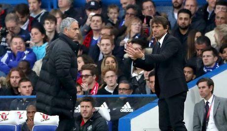 Da den luc Mourinho hoc hoi Antonio Conte - Anh 2