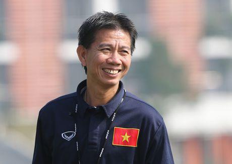 'U19 Viet Nam khong bay bong truoc giai U22 quoc te' - Anh 1
