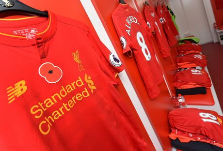 Liverpool vs Watford: Kho can The Kop - Anh 3