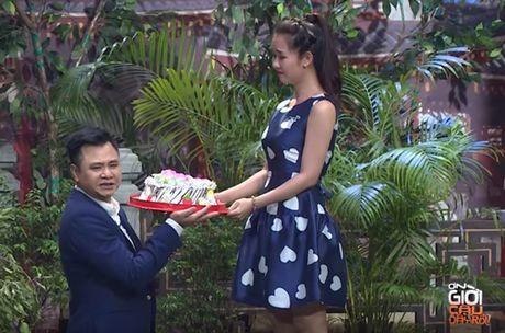 Tran Thanh cong khai du do Hua Vi Van tren truyen hinh - Anh 5