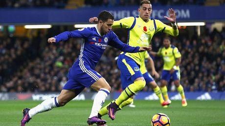 Conte tuyen bo khien Pep, Mourinho phat hon - Anh 1